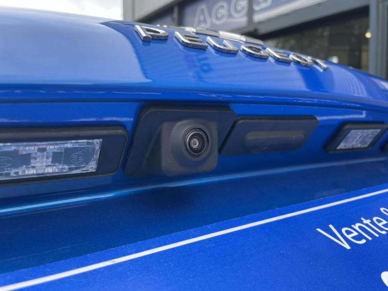 Photo 7 de l'offre de PEUGEOT 308 SW PureTech 130ch S&S BVM6 Allure Pack à 22480€ chez NG AUTO