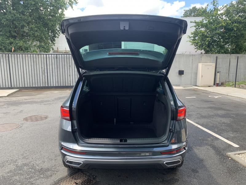 Photo 20 de l'offre de SEAT ATECA 2.0 TDI 150 ch Start/Stop DSG7 FR à 32980€ chez NG AUTO