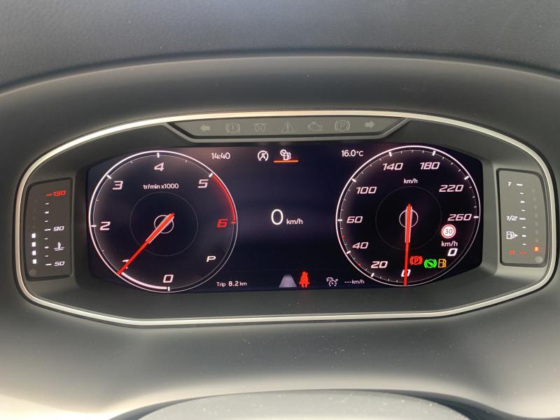 Photo 13 de l'offre de SEAT ATECA 2.0 TDI 150 ch Start/Stop DSG7 FR à 32980€ chez NG AUTO