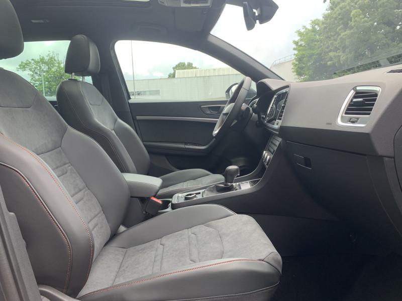 Photo 18 de l'offre de SEAT ATECA 2.0 TDI 150 ch Start/Stop DSG7 FR à 32980€ chez NG AUTO