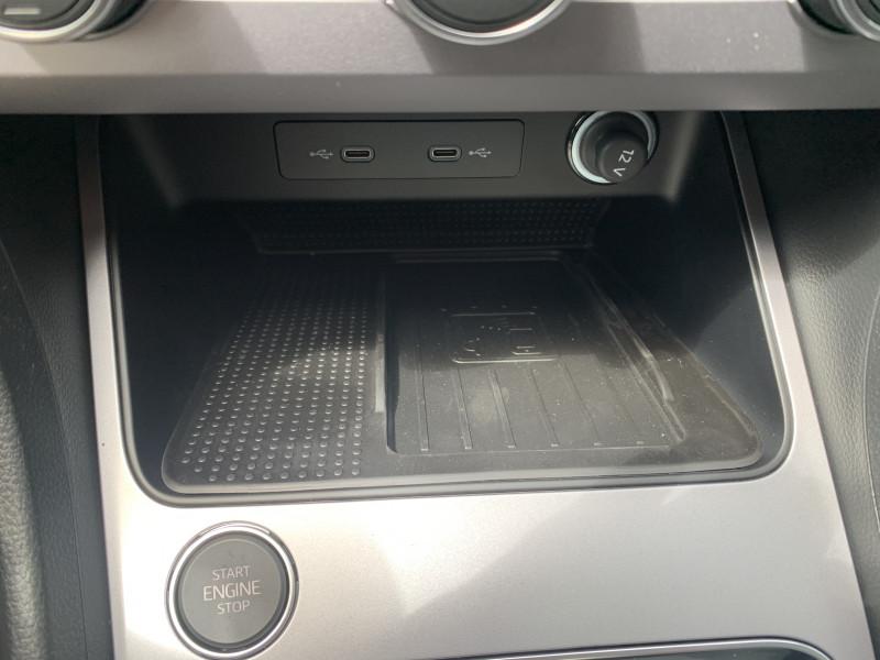 Photo 11 de l'offre de SEAT ATECA 2.0 TDI 150 ch Start/Stop DSG7 FR à 32980€ chez NG AUTO