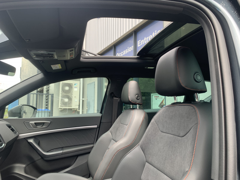 Photo 17 de l'offre de SEAT ATECA 2.0 TDI 150 ch Start/Stop DSG7 FR à 32980€ chez NG AUTO