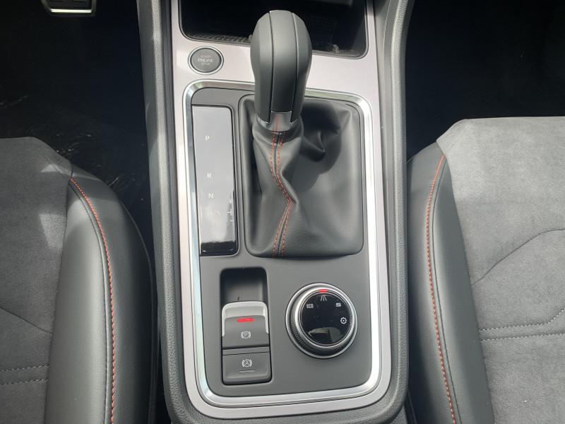 Photo 12 de l'offre de SEAT ATECA 2.0 TDI 150 ch Start/Stop DSG7 FR à 32980€ chez NG AUTO