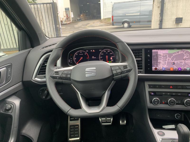 Photo 5 de l'offre de SEAT ATECA 2.0 TDI 150 ch Start/Stop DSG7 FR à 32980€ chez NG AUTO