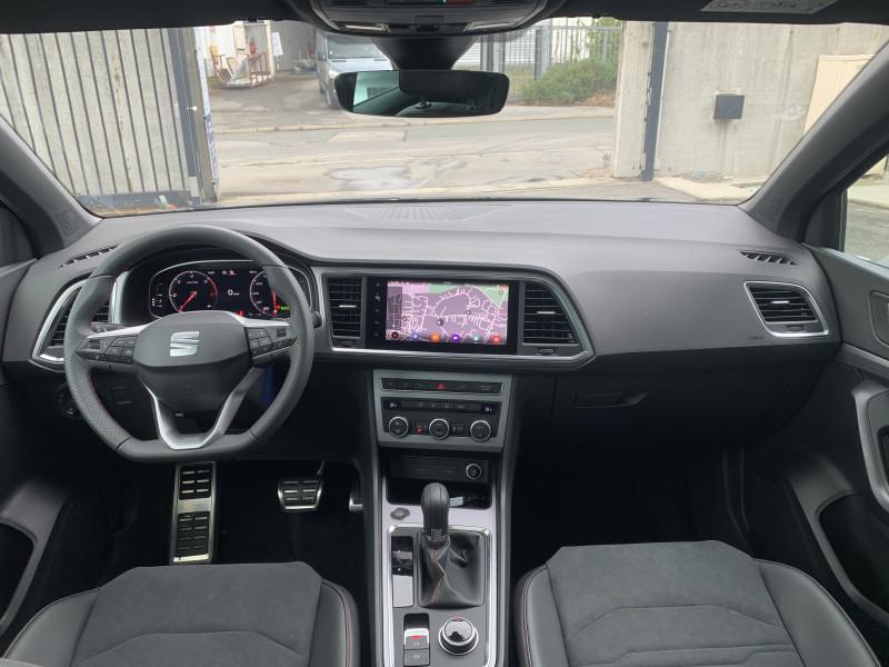 Photo 4 de l'offre de SEAT ATECA 2.0 TDI 150 ch Start/Stop DSG7 FR à 32980€ chez NG AUTO