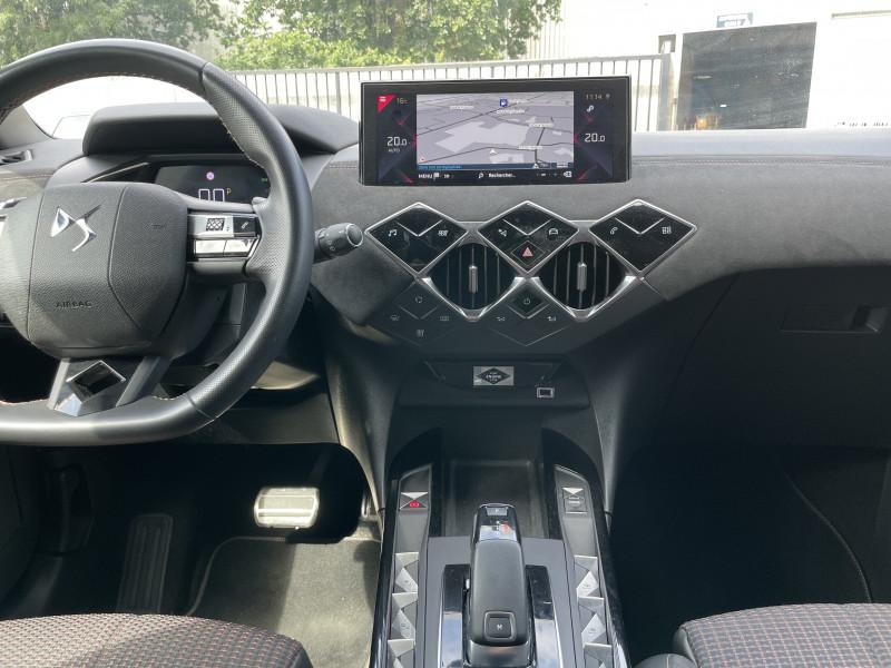 Photo 30 de l'offre de DS DS3 CROSSBACK BlueHDi 130 S&S BVA8 Performance Line+ à 28980€ chez NG AUTO