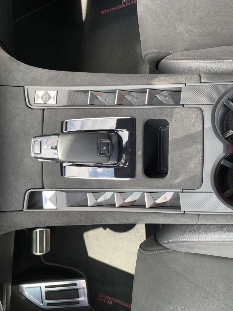Photo 8 de l'offre de DS DS7 CROSSBACK BlueHDi 130 EAT8 Performance Line à 33480€ chez NG AUTO