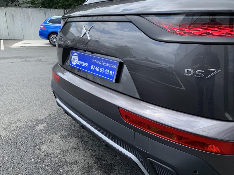 Photo 21 de l'offre de DS DS7 CROSSBACK BlueHDi 130 EAT8 Performance Line à 33480€ chez NG AUTO