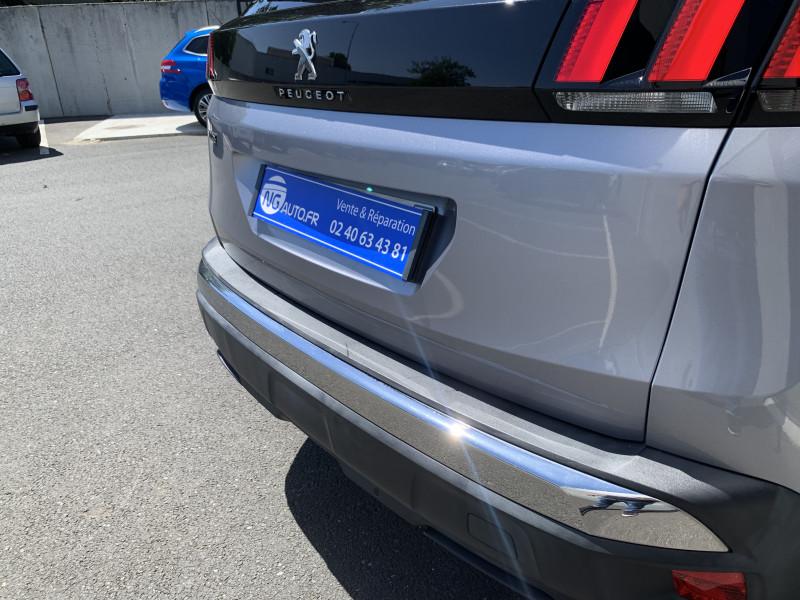 Photo 20 de l'offre de PEUGEOT 3008 BUSINESS 1.6 BlueHDi 100ch S&S BVM5 Active Business à 15890€ chez NG AUTO