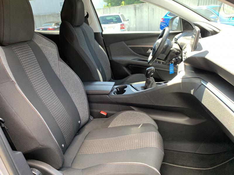 Photo 17 de l'offre de PEUGEOT 3008 BUSINESS 1.6 BlueHDi 100ch S&S BVM5 Active Business à 15890€ chez NG AUTO