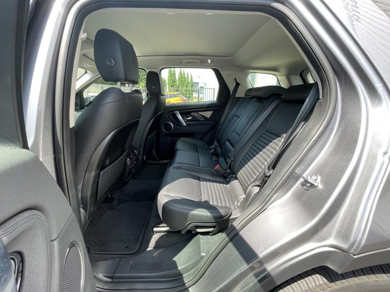Photo 13 de l'offre de LAND-ROVER DISCOVERY SPORT Mark V D150 MHEV AWD BVA S à 39890€ chez NG AUTO