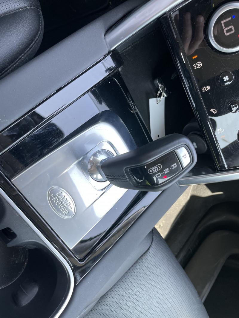 Photo 10 de l'offre de LAND-ROVER DISCOVERY SPORT Mark V D150 MHEV AWD BVA S à 39890€ chez NG AUTO