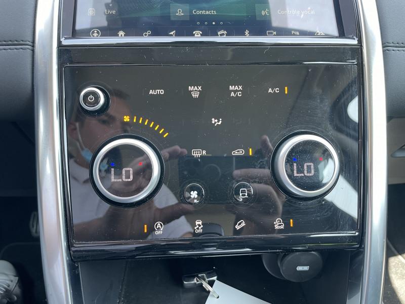 Photo 30 de l'offre de LAND-ROVER DISCOVERY SPORT Mark V D150 MHEV AWD BVA S à 39890€ chez NG AUTO