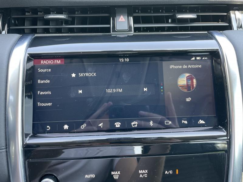Photo 26 de l'offre de LAND-ROVER DISCOVERY SPORT Mark V D150 MHEV AWD BVA S à 39890€ chez NG AUTO