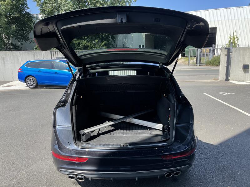 Photo 35 de l'offre de AUDI SQ5 V6 3.0 BiTDI 313 Quattro Tiptronic 8 à 34980€ chez NG AUTO