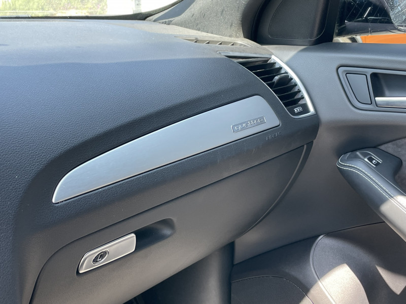 Photo 30 de l'offre de AUDI SQ5 V6 3.0 BiTDI 313 Quattro Tiptronic 8 à 34980€ chez NG AUTO