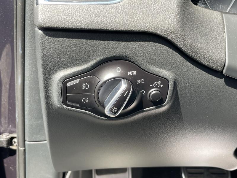 Photo 29 de l'offre de AUDI SQ5 V6 3.0 BiTDI 313 Quattro Tiptronic 8 à 34980€ chez NG AUTO
