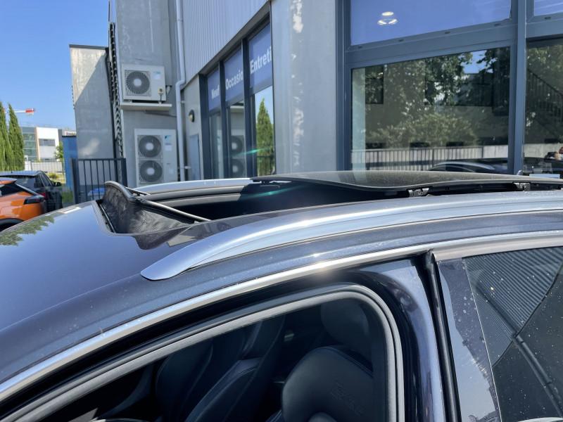 Photo 18 de l'offre de AUDI SQ5 V6 3.0 BiTDI 313 Quattro Tiptronic 8 à 34980€ chez NG AUTO