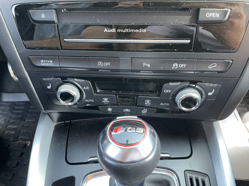 Photo 17 de l'offre de AUDI SQ5 V6 3.0 BiTDI 313 Quattro Tiptronic 8 à 34980€ chez NG AUTO