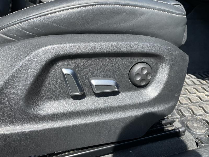 Photo 14 de l'offre de AUDI SQ5 V6 3.0 BiTDI 313 Quattro Tiptronic 8 à 34980€ chez NG AUTO