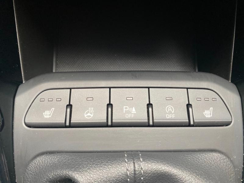 Photo 13 de l'offre de KIA Stonic 1.0 T-GDi 120ch ISG Premium Euro6d-T à 17490€ chez Littoral Vendée Automobiles Challans