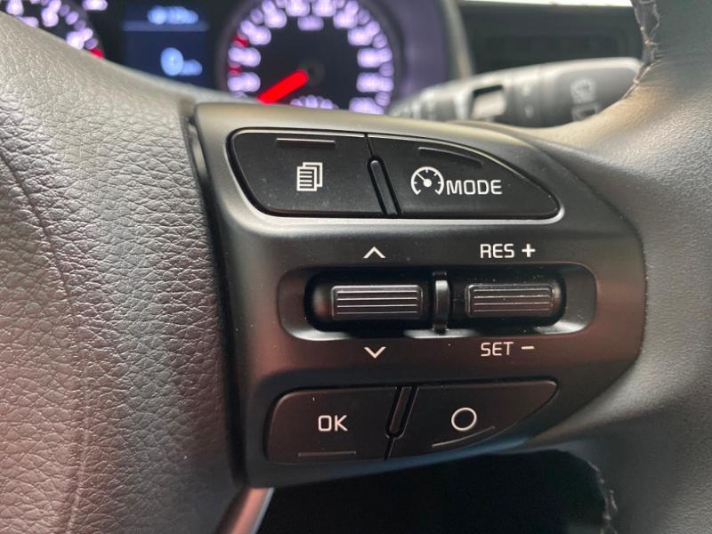 Photo 15 de l'offre de KIA Stonic 1.0 T-GDi 120ch ISG Premium Euro6d-T à 17490€ chez Littoral Vendée Automobiles Challans
