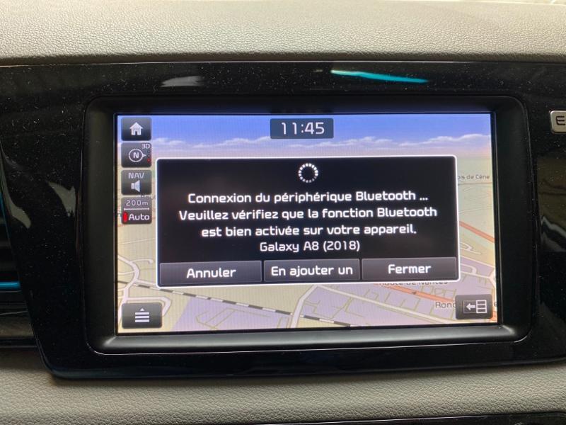 Photo 10 de l'offre de KIA Niro 1.6 GDi 105ch ISG + Plug-In 60.5ch Premium DCT6 Euro6d-T à 26490€ chez Littoral Vendée Automobiles Challans