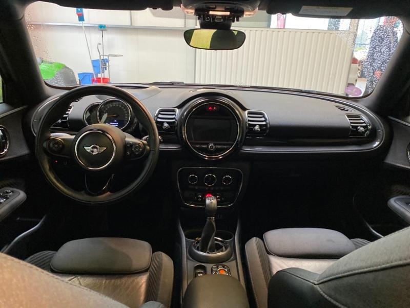 Photo 4 de l'offre de MINI Clubman Cooper 136ch Hyde Park BVA à 23490€ chez Littoral Vendée Automobiles Challans