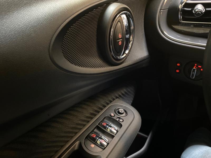 Photo 16 de l'offre de MINI Clubman Cooper 136ch Hyde Park BVA à 23490€ chez Littoral Vendée Automobiles Challans