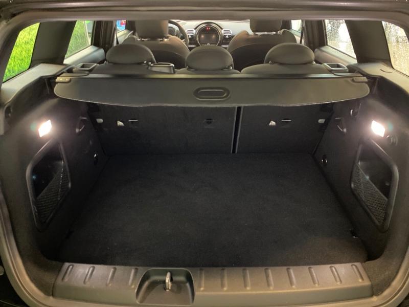 Photo 6 de l'offre de MINI Clubman Cooper 136ch Hyde Park BVA à 23490€ chez Littoral Vendée Automobiles Challans