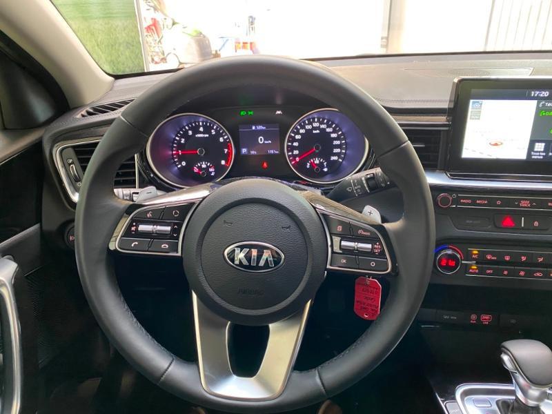 Photo 7 de l'offre de KIA Ceed 1.4 T-GDI 140ch Active DCT7 à 21990€ chez Littoral Vendée Automobiles Challans