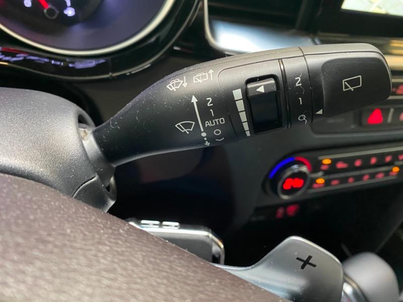 Photo 18 de l'offre de KIA Ceed 1.4 T-GDI 140ch Active DCT7 à 21990€ chez Littoral Vendée Automobiles Challans