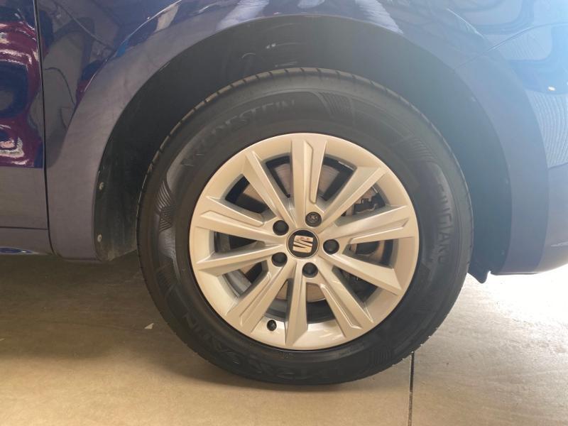 Photo 17 de l'offre de SEAT Alhambra 2.0 TDI 150ch FAP Style Euro6d-T à 23990€ chez Littoral Vendée Automobiles Challans