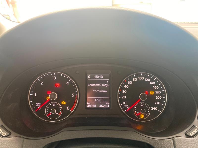 Photo 14 de l'offre de SEAT Alhambra 2.0 TDI 150ch FAP Style Euro6d-T à 23990€ chez Littoral Vendée Automobiles Challans