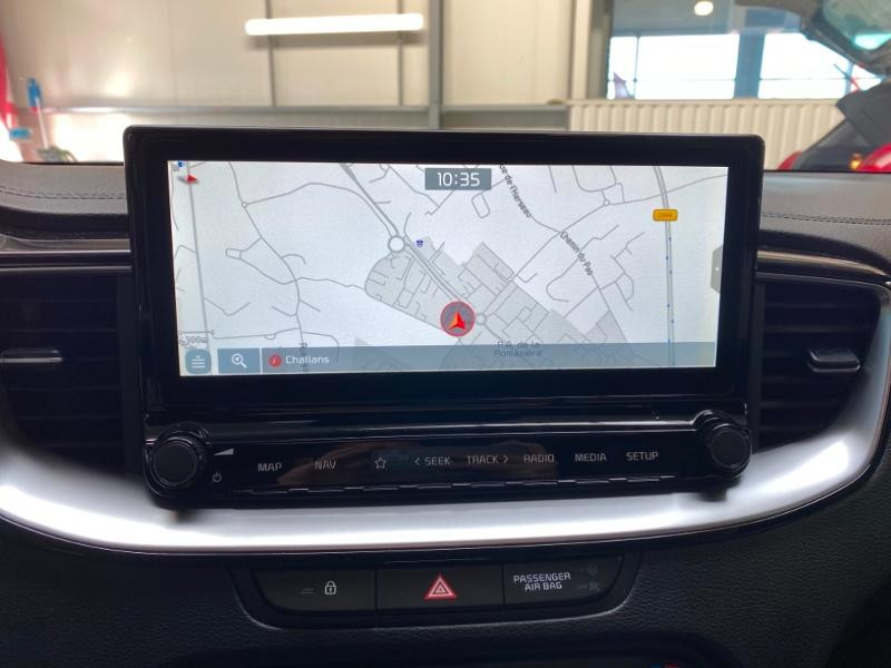 Photo 9 de l'offre de KIA Ceed SW 1.5 T-GDI 160ch GT Line DCT7 à 26990€ chez Littoral Vendée Automobiles Challans