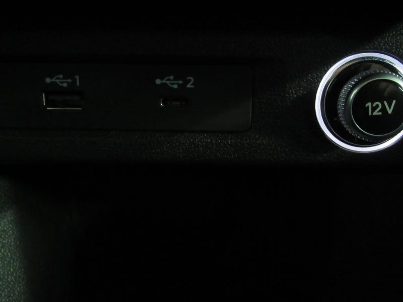 Photo 20 de l'offre de AUDI A1 Sportback 25 TFSI 95ch S line à 21990€ chez Littoral Vendée Automobiles Challans