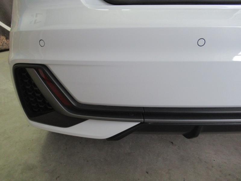 Photo 23 de l'offre de AUDI A1 Sportback 25 TFSI 95ch S line à 21990€ chez Littoral Vendée Automobiles Challans