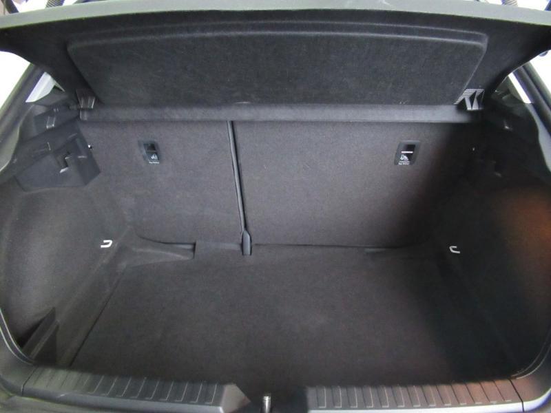 Photo 9 de l'offre de AUDI A1 Sportback 25 TFSI 95ch S line à 21990€ chez Littoral Vendée Automobiles Challans