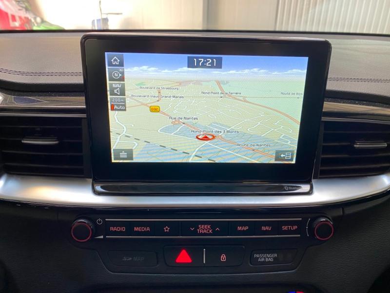 Photo 9 de l'offre de KIA Ceed 1.4 T-GDI 140ch Active DCT7 à 21990€ chez Littoral Vendée Automobiles Challans