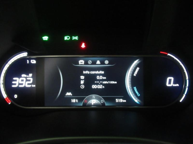 Photo 19 de l'offre de KIA e-Soul e-Premium 204ch à 31990€ chez Littoral Vendée Automobiles Challans