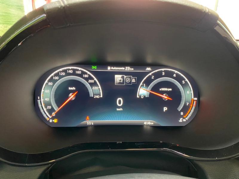 Photo 10 de l'offre de KIA Ceed SW 1.5 T-GDI 160ch GT Line DCT7 à 26990€ chez Littoral Vendée Automobiles Challans