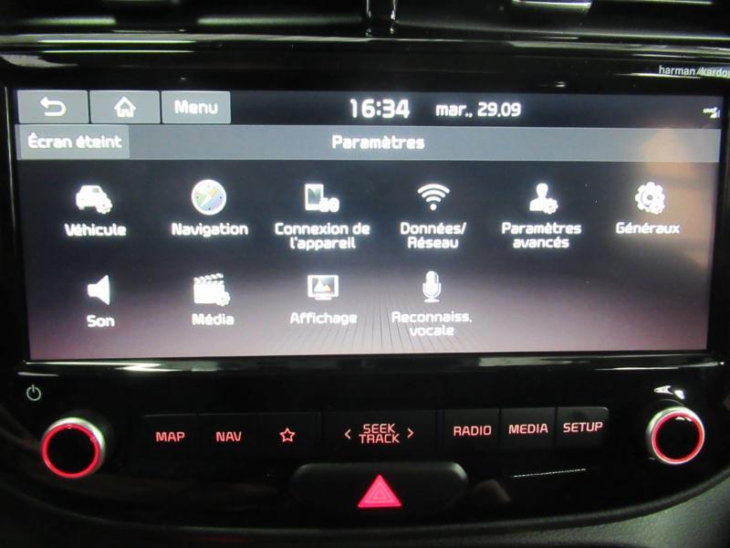 Photo 8 de l'offre de KIA e-Soul e-Premium 204ch à 31990€ chez Littoral Vendée Automobiles Challans