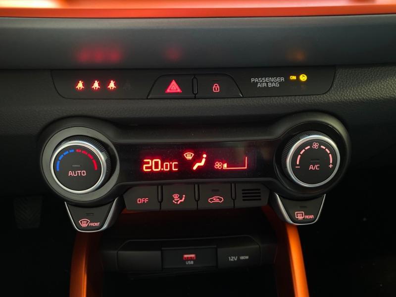 Photo 12 de l'offre de KIA Stonic 1.0 T-GDi 100ch MHEV ISG Lauch Edition à 21290€ chez Littoral Vendée Automobiles Challans