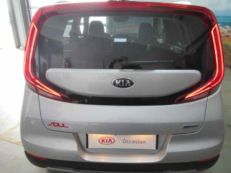 Photo 26 de l'offre de KIA e-Soul e-Premium 204ch à 31990€ chez Littoral Vendée Automobiles Challans