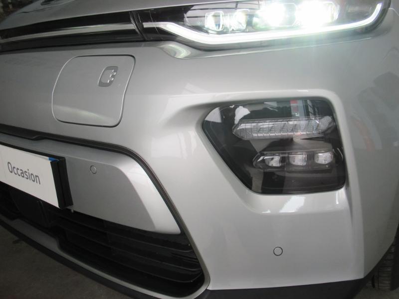 Photo 25 de l'offre de KIA e-Soul e-Premium 204ch à 31990€ chez Littoral Vendée Automobiles Challans