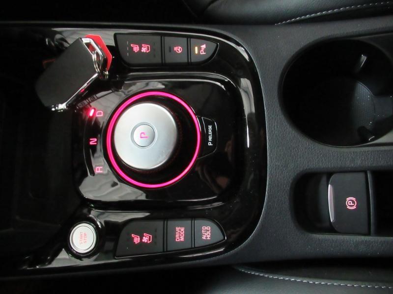 Photo 9 de l'offre de KIA e-Soul e-Premium 204ch à 31990€ chez Littoral Vendée Automobiles Challans