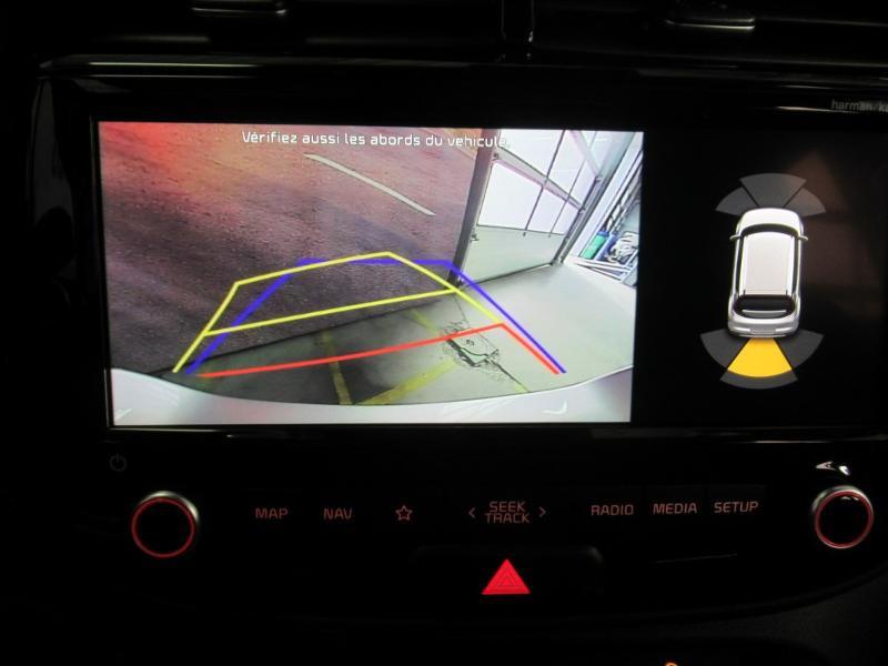 Photo 7 de l'offre de KIA e-Soul e-Premium 204ch à 31990€ chez Littoral Vendée Automobiles Challans