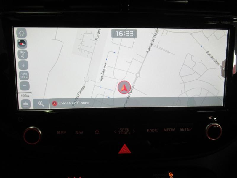 Photo 6 de l'offre de KIA e-Soul e-Premium 204ch à 31990€ chez Littoral Vendée Automobiles Challans