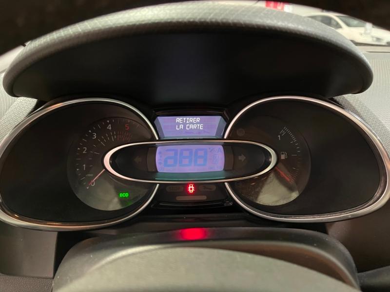 Photo 5 de l'offre de RENAULT Clio Estate 1.5 dCi 90ch energy Business EDC à 10490€ chez Littoral Vendée Automobiles Challans