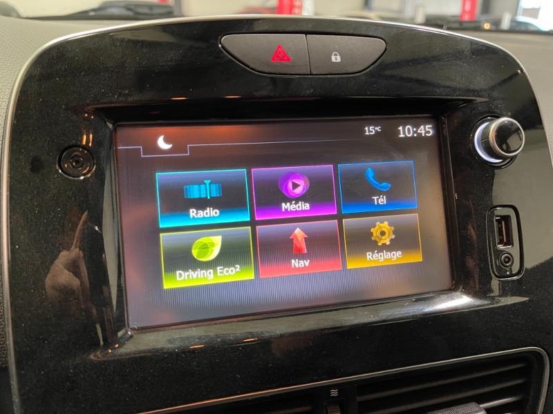 Photo 8 de l'offre de RENAULT Clio Estate 1.5 dCi 90ch energy Business EDC à 10490€ chez Littoral Vendée Automobiles Challans